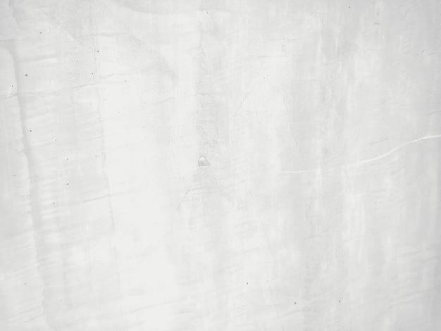 Fundo branco sujo de cimento natural ou textura velha de pedra