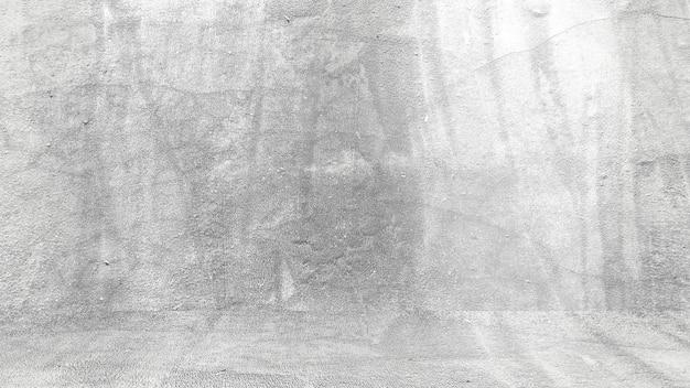 Fundo branco sujo de cimento natural ou textura velha de pedra.