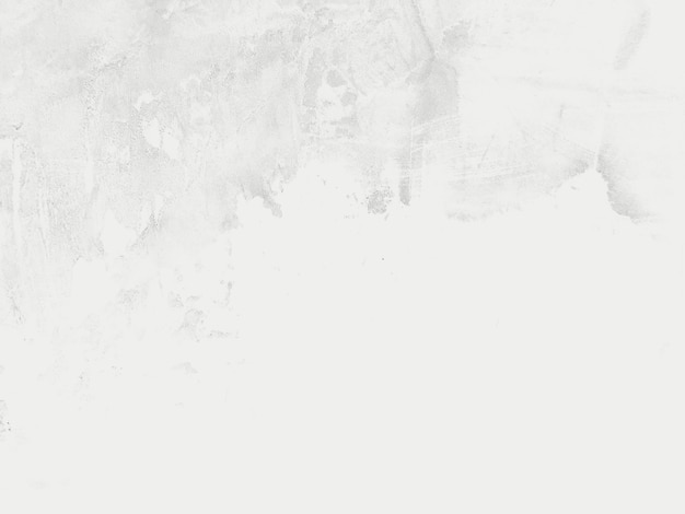 Fundo branco sujo de cimento natural