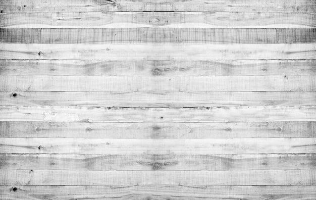 Fundo branco textura de madeira.