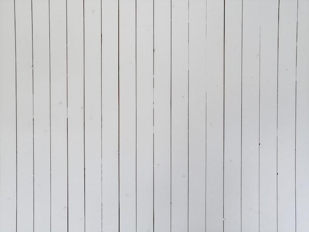 Fundo branco textura de madeira