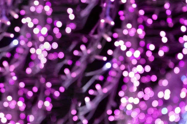 Fundo brilhante de néon brilhante.