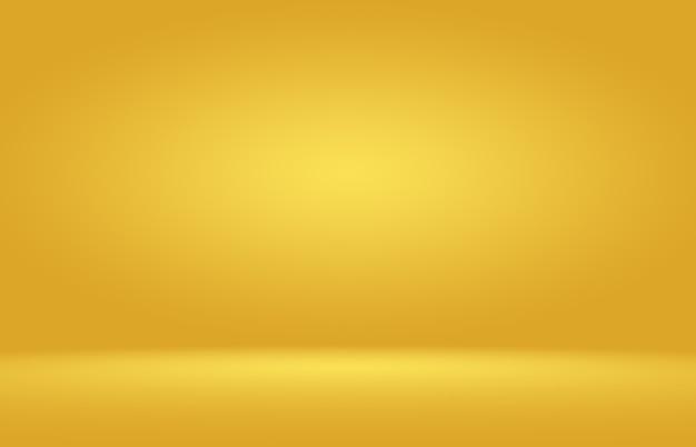 Fundo brilhante dourado com tons variados.