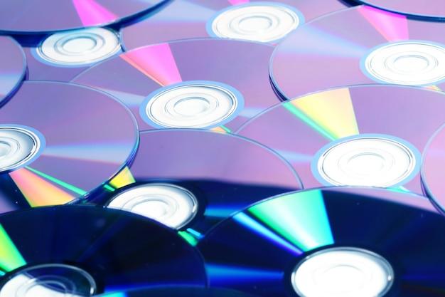 Fundo cd