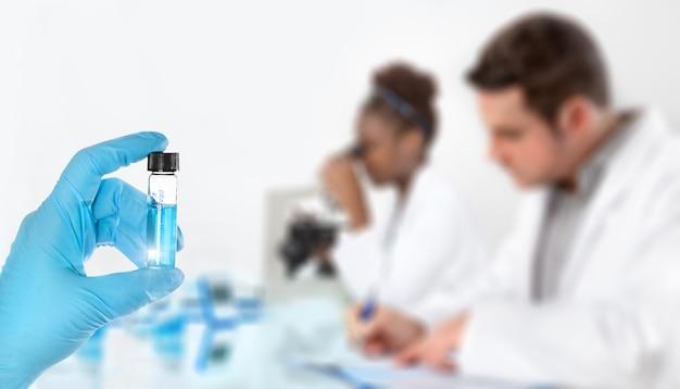 Fundo científico moderno