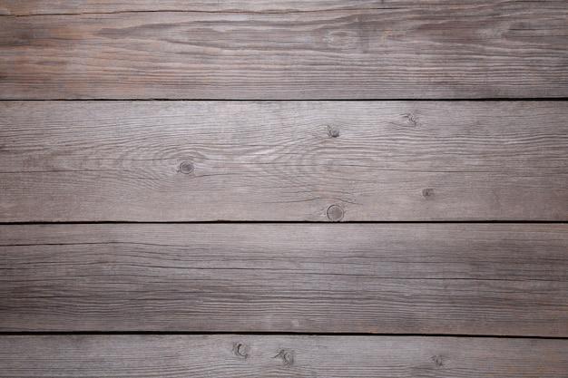 Fundo cinza de madeira ou textura de madeira, tábua de madeira