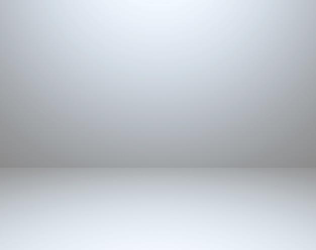 Fundo cinzento abstrato da sala.