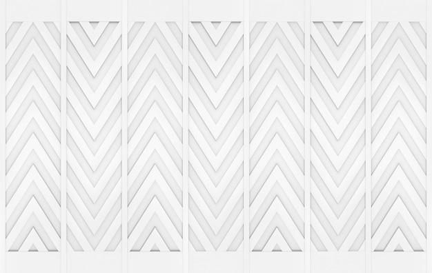 Fundo cinzento moderno do projeto da parede do teste padrão de ziguezague do triângulo.