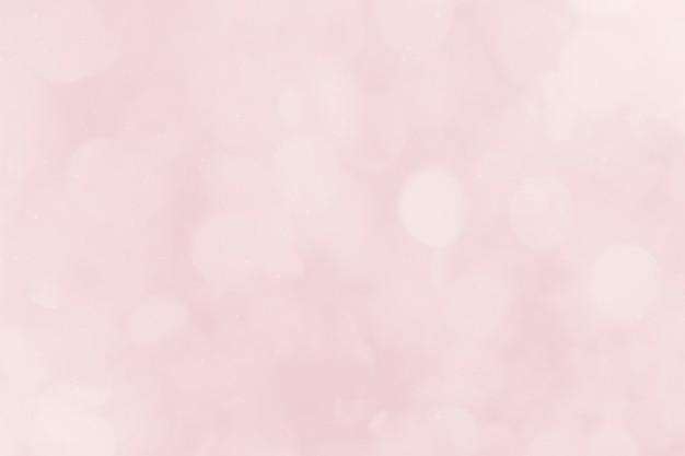 Fundo claro em rosa pastel