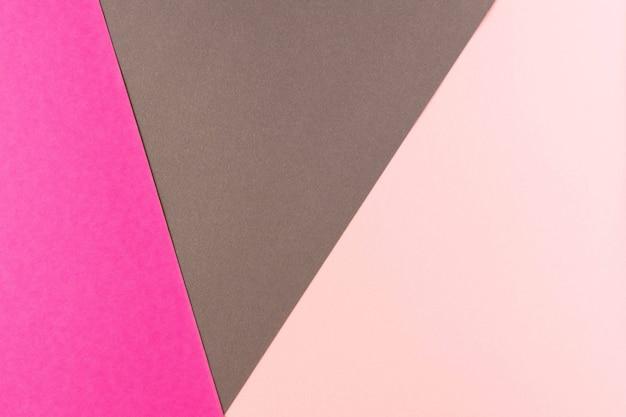 Fundo colorido brilhante abstrato, papel textural colorido