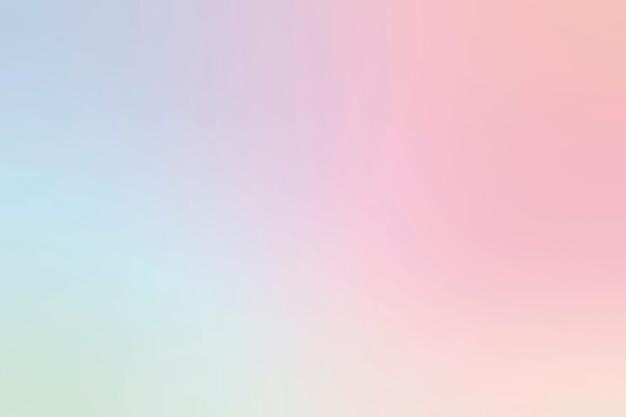 Fundo colorido com padrão pastel abstrato