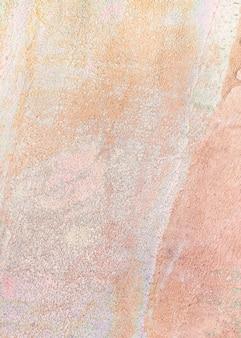 Fundo colorido com textura de parede áspera