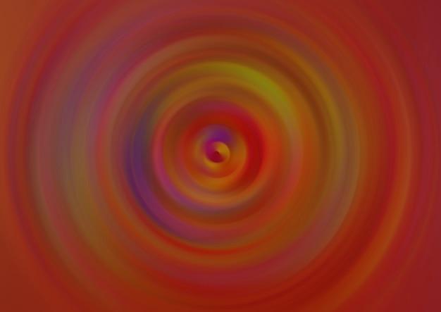 Fundo colorido da textura do abstrato da rotação, fundo do padrão do papel de parede gradiente