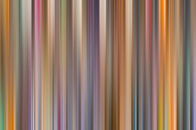 Fundo colorido de efeitos gráficos de borrão de movimento