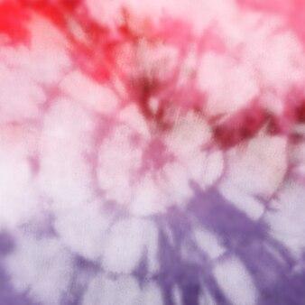 Fundo colorido tie dye fundo de pintura em aquarela