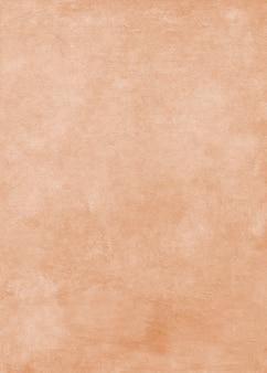 Fundo com textura de tinta a óleo laranja
