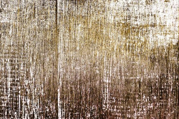 Fundo com textura de tinta dourada rústica