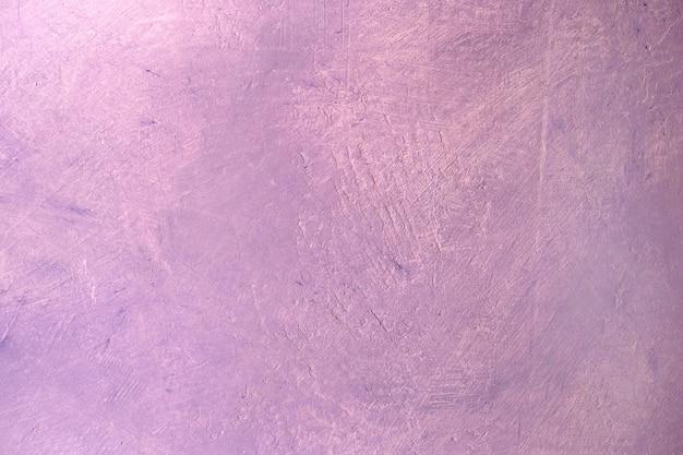 Fundo com textura lilás textura de parede violeta fundo roxo abstrato estuque colorido decorativo