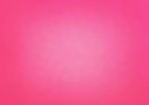 Fundo cor-de-rosa do gradiente