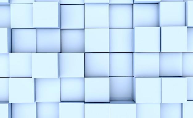 Fundo cubo