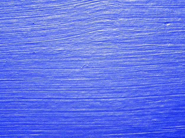 Fundo da parede de cimento azul
