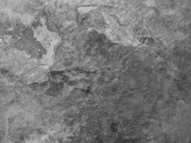 Fundo da parede de cimento sujo, muro de concreto de pedra