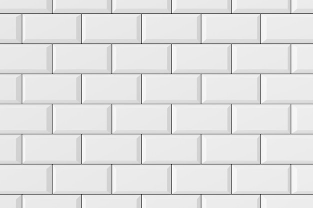 Fundo da parede de tijolo moderno