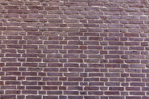 Fundo da parede de tijolo