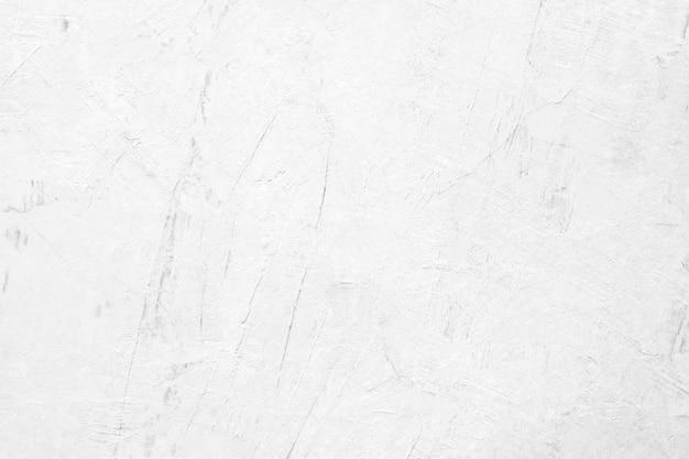 Fundo da parede de tinta de pedra concreto branco