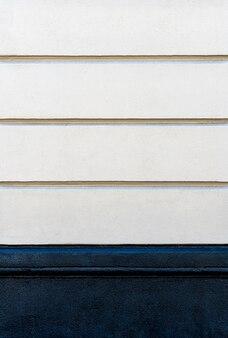 Fundo da parede do espaço da cópia listrado horizontal