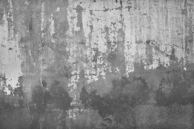 Fundo da parede manchado