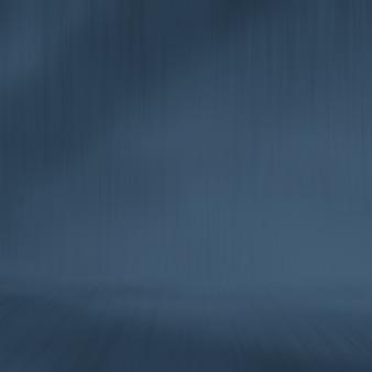 Fundo da sala de pano de fundo azul escuro. gradiente suave.