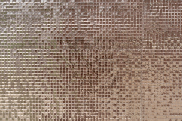 Fundo da telha cerâmica