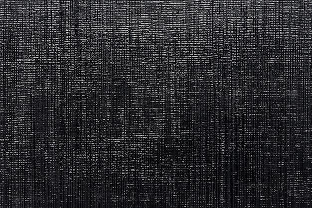 Fundo da textura da linha de metal abstrato escuro