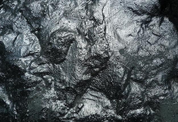 Fundo de âncora de parede de cimento metálico