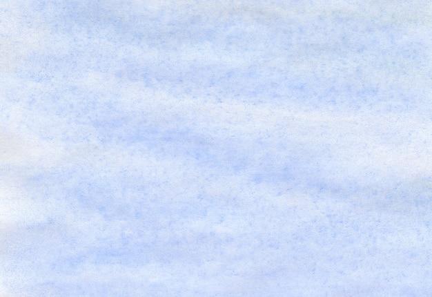 Fundo de aquarela colorido pintado de abstrato