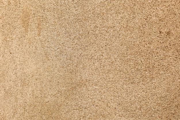 Fundo de areia e cascalho pequeno textura de pedra