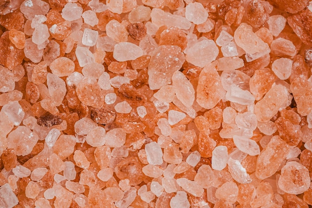 Fundo de arranjo de pedras laranja