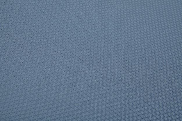 Fundo de arte abstrata de textura de feltro azul