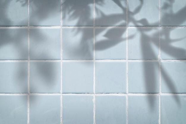 Fundo de azulejos vintage pastel