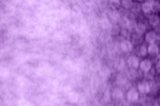 Fundo de bokeh violeta, tonificado