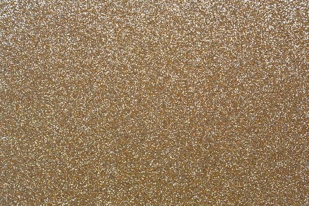 Fundo de brilho dourado
