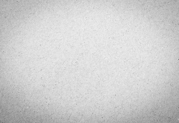 Fundo de caixa de papel texturizado cinza abstrato