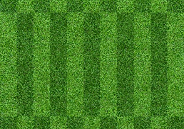 Fundo de campo de grama verde para esportes de futebol e futebol