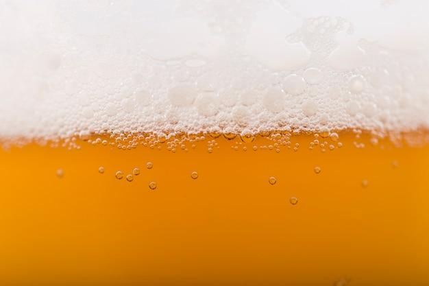 Fundo de cerveja