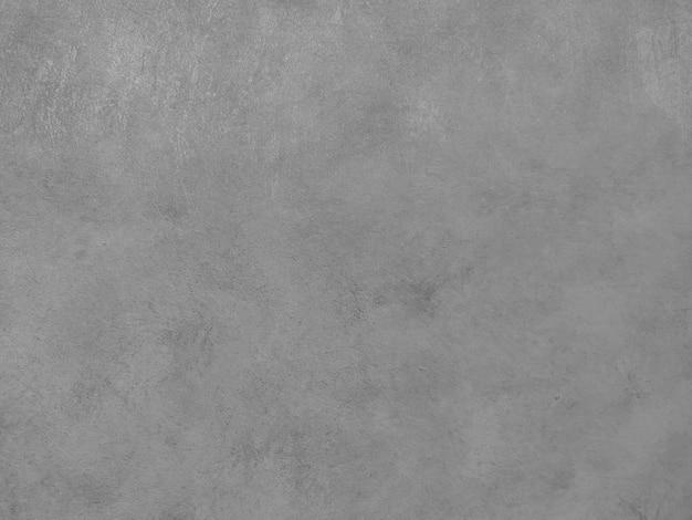Fundo de cimento cinza de parede de concreto
