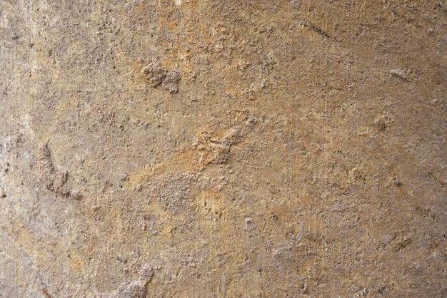 Fundo de cimento marrom
