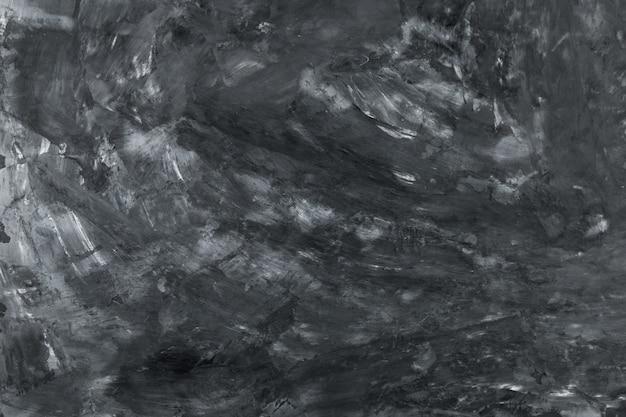 Fundo de concreto escuro, parede com textura, preparação para o projeto. copie o espaço.