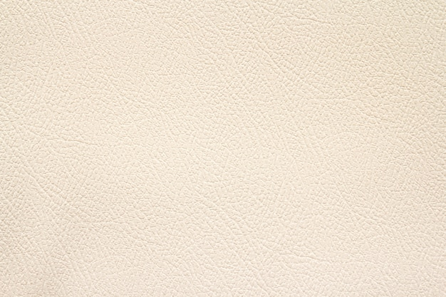 Fundo de cor creme com textura de couro
