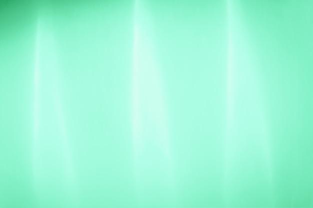 Fundo de cor verde menta ou espuma do mar
